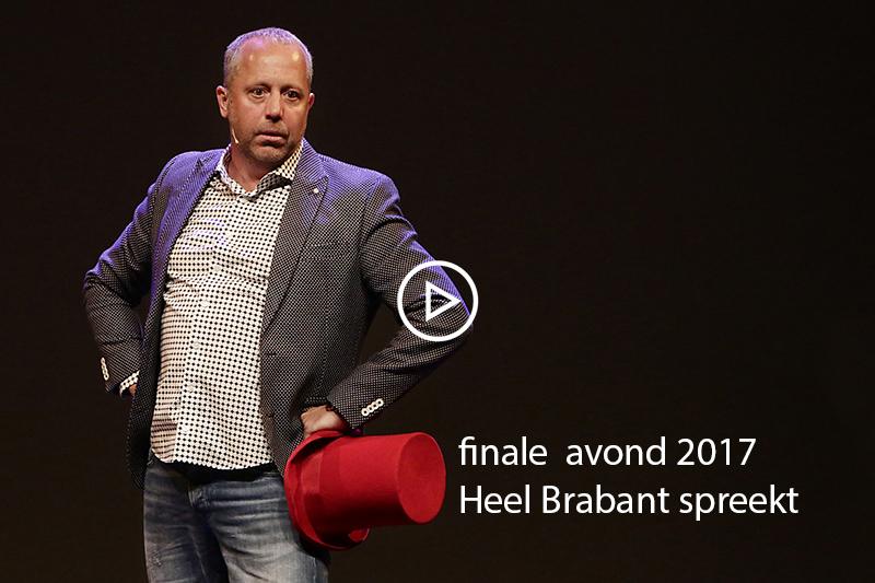 Heel Brabant Spreekt 2017