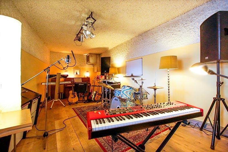 BSP studio