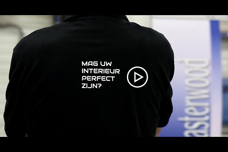 Bedrijfsfilm Jos Burgmans, interieur, bedrijfsfilm