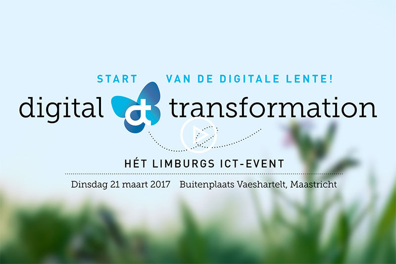 Hét Limburgs ICT evenement